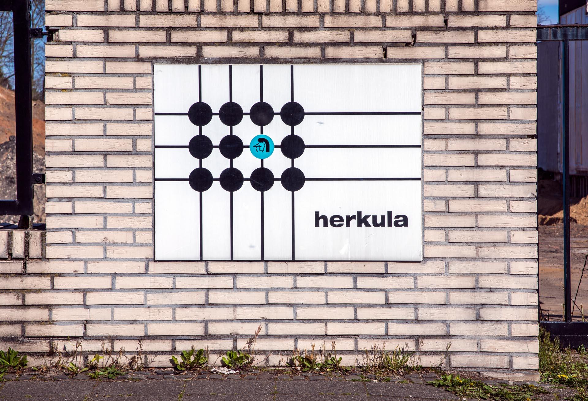 Herkula Farben · Krefeld